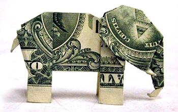 elephant_money_origami