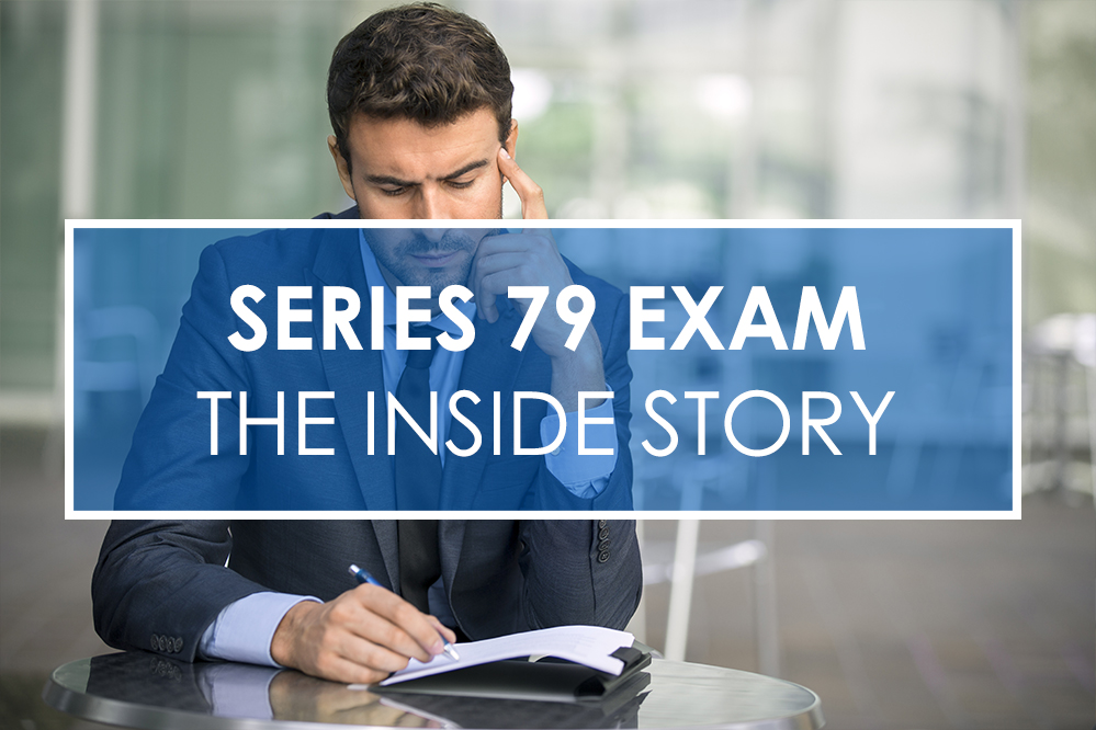 How to Pass the Series 79 Exam