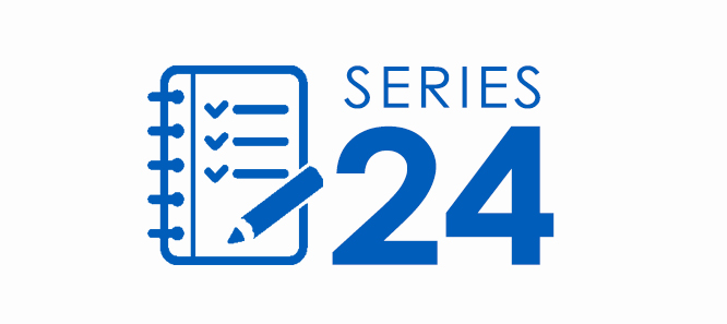 How to pass the Series 24 exam