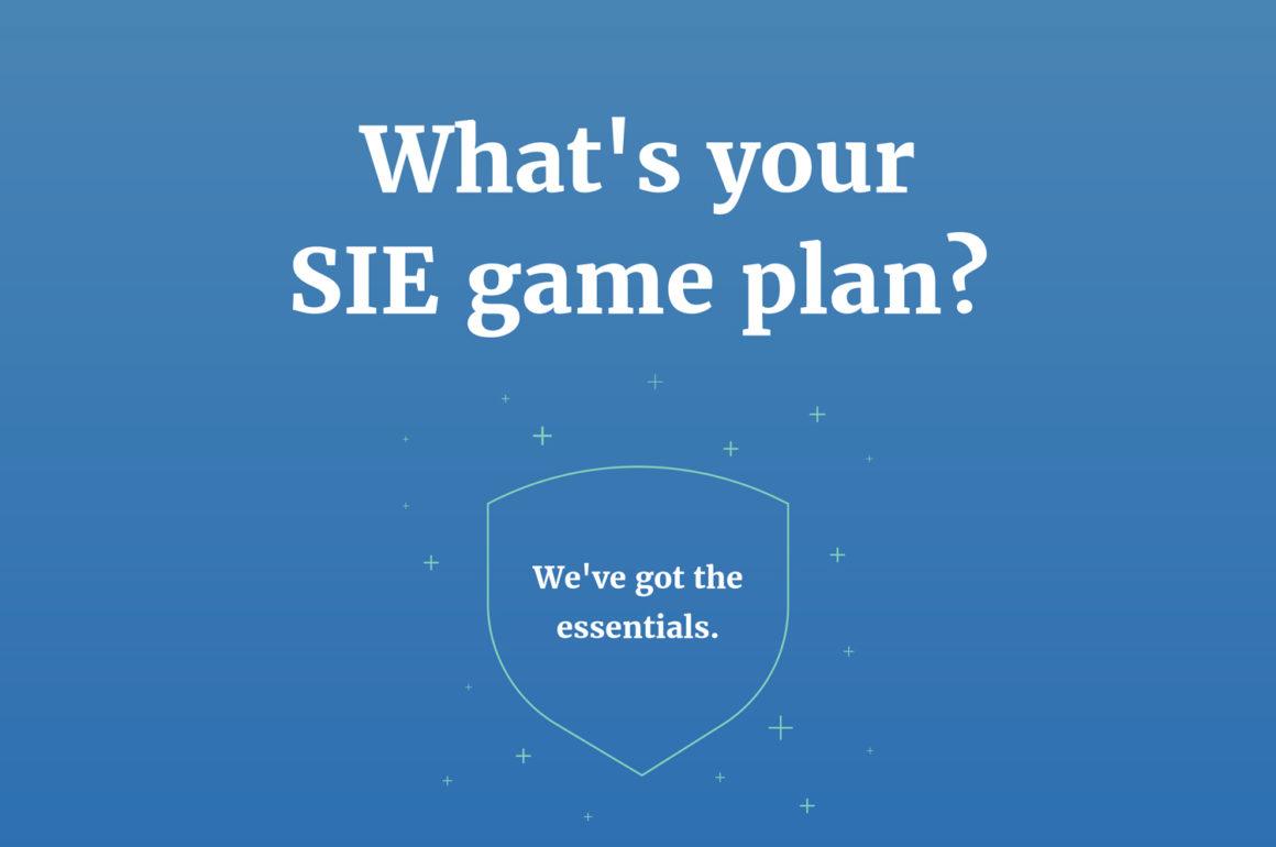 SIE-Game-Plan