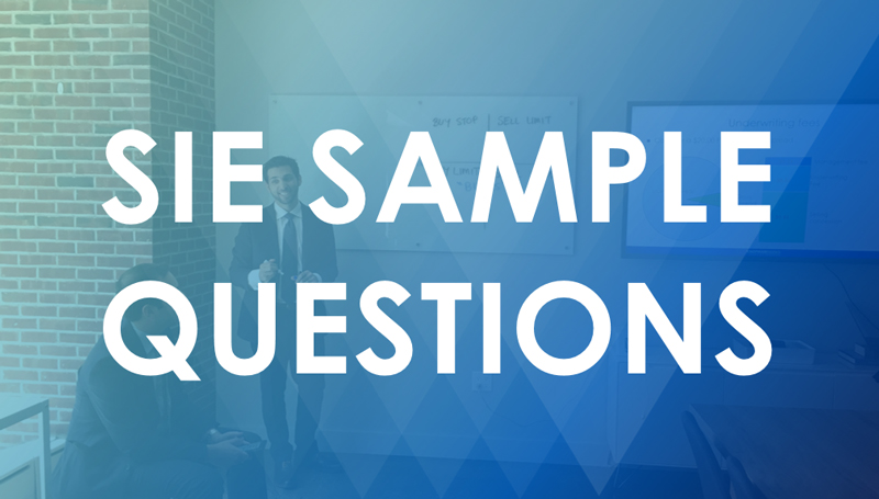 SIE_Sample_Questions