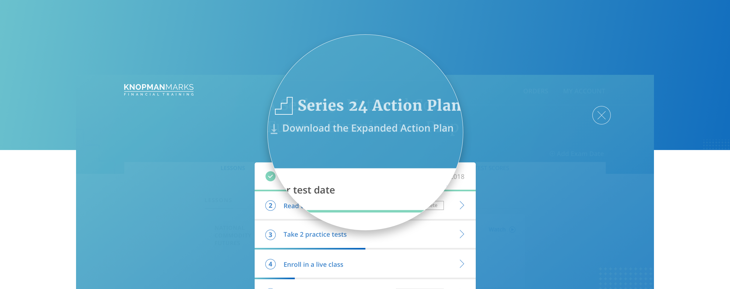 Expanded Action Plan
